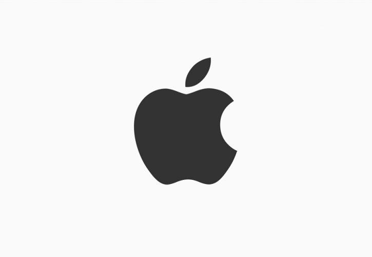 アップル下方修正
